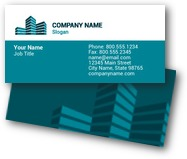 Trusted Escrow Business Cards