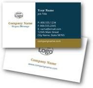 Commercial Property Manag Business Cards