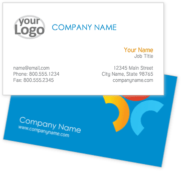 Startup Business Business Cards