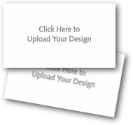 Upload a Complete Design Appointment Cards