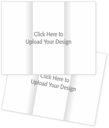 Upload a Complete Design Brochures