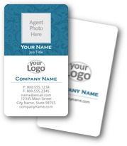 Classic Residential Business Cards