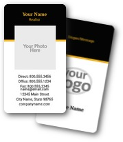 Premium Listings Business Cards